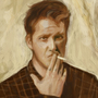 Josh Homme - Queens Of The Stone Age by DocLew