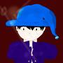Hat guy by Crashgen