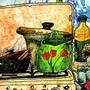 Kitchen Stillife