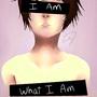I Am What I Am by Anim3xl0v3r