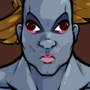 Blue Guy by UncleBladey