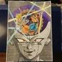 Goku v nash