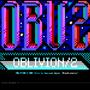 OBLIVION/2 XRM BBS Software Theme by enzob7