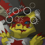 Dirty Renamon: Aftermath by Grimjack-Ripthroat