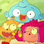 Harvey Beaks- fun