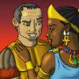 Cleopatra Got Back V2 by BrandonP