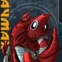 Baymax by Puddingfuzz