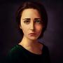 Portrait study No.2 by rainwalker007