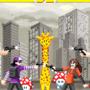 Waku Waku Zombie Apocalypse by ScepterDPinoy