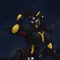 Bio Boosted Guyver PD: Shadow of Protection