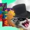 MLG NYAN CAT OC DO NUT STEEIL!!!