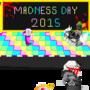 Madness day 2015 celebration! :D by tailsbuddy