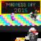 Madness day 2015 celebration! :D