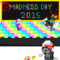 Madness day 2015 celebration! :D