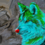 Rudwolf by rurrence