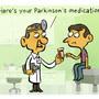 Parkinson's Disease by ToonHole