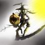 Pumpkin by GioJayEvanglista