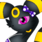umbreon anthro