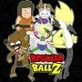 Regular Ballz by Chris-Vassilico