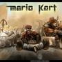 Mad Mario Kart by FASSLAYER