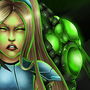 Abathur vs Nova by Irillthedreamer