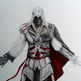 Assassin's Creed - Ezio by BillyManiatis