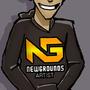 Newgrounds Merchandise by Rickterdestroyer