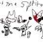 Meet the Sprites 1