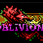 OBLIVION/2 XRM BBS Software Dragon Theme by enzob7