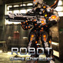 Robot Game Character Animation for Games by GameYan