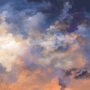 The clouds by Zoibu