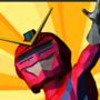 Hyper Space Ranger Red