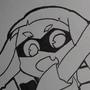 Squid Ink by KazamiKeitaro