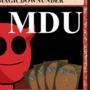 MAGIC CARD: MDU by Wondermeow