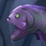 Saltwater Dragon by Rocktopus64