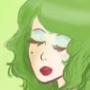 green by minichou