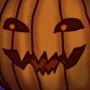 Pumpkin Head Avatar