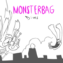 Monsterbag by Diives
