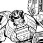 Nerdiest Transformer by poxpower