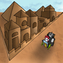 Castle Crashers New Vehicle by Gabri-Max