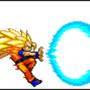 Goku Gif by morganstedmanmsNG