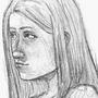 Girl - Random by LucasMZ