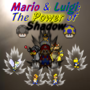 Mario and Luigi: TPOS Promo by shadowdragonxx