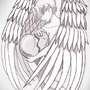 Heart by LunarVulpine