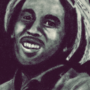 Bob Marley by Mxthod