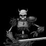 undead warrior by ffatboijosh