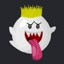 King Boo by thies