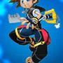 Kingdom Hearts 2 by Banzchan