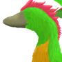 Archaeopteryx by UroborosParadox