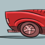 fast cars by UltimoGames